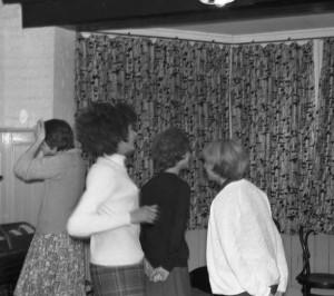 DancingToMartha&TheVandellas